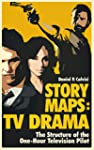 STORY MAPS: TV Drama: The Structure o...