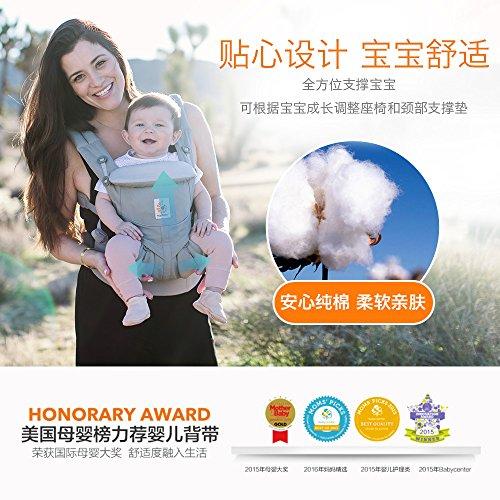 Ergobaby Omni 360Porte-bébé
