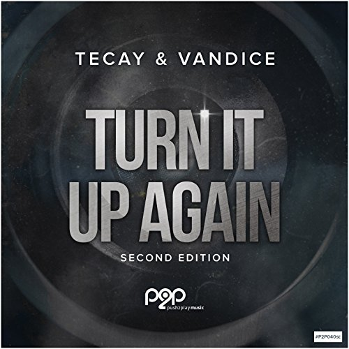 TeCay & Vandice - Turn It Up Again
