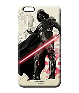 Vader Sketch - Pro Case for iPhone 6 Plus