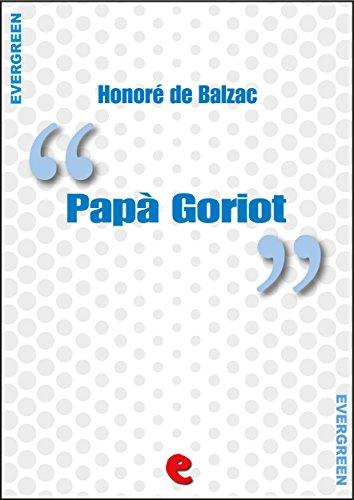 Papà Goriot (Evergreen)