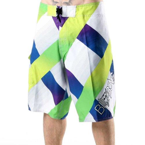 Herren Boardshorts Billabong Sundays X Riot 18 Boardshorts White