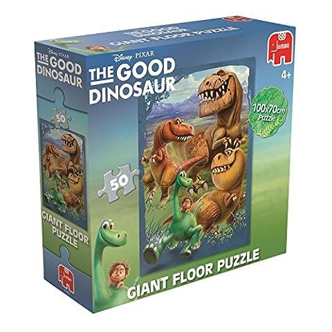 The Good Dinosaur Puzzle de sol géant - Puzzle