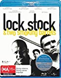 Lock, Stock and Two Smoking Barrels Blu-Ray