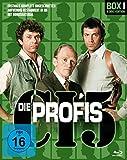 Die Profis - Box 1 [Blu-ray]