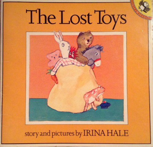 The lost toys