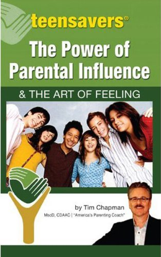 The Power of Parental Influence & the Art of Healing