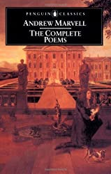 The Complete Poems (Penguin Classics) by Andrew Marvell (1972-12-31)
