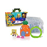 Robo SpongeBob Squarepants Pineapple Playset