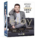 Kopf aus-Herz An (Fanbox Deluxe Edition)