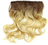 Balmain Clip-in Complete Extension Memory Hair NY 40cm, 2 Stück