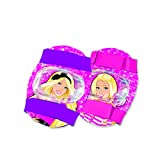 #4: Barbie Protective Set, Multi Color