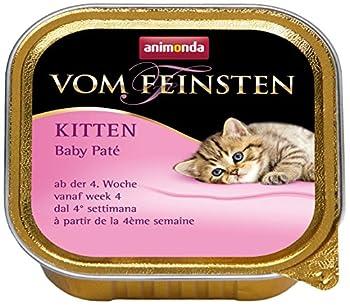 Animonda - Vom Feinsten Baby - Pâtée pour chaton - 32 x 100 g