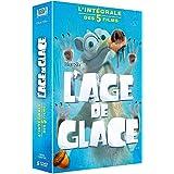 L'Age de glace - L'intégrale des 5 films