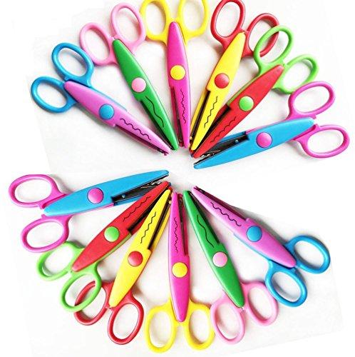 12-stuck-gemischt-asscorted-farbe-papier-creative-craft-dekorative-wave-lace-edge-einfassung-schere-