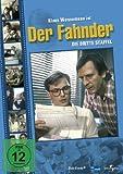 Der Fahnder - Die dritte Staffel [3 DVDs]