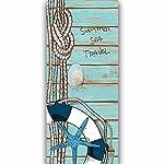 Buluke Retro Kühlschrank sticker Selbstklebende Wasserdicht abnehmbare Kühlschrank Dekor 60 * 150 cm, B