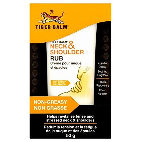 Tiger Balm - Nacken- und Schulter-Creme