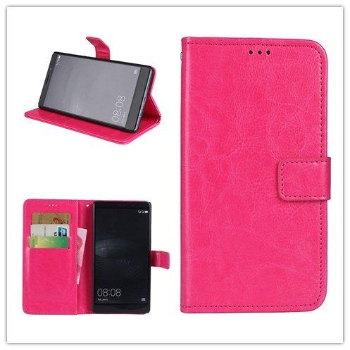 F&a® Flip Brieftasche Hülle für Lenovo Z5 Pro & Lenovo Z5 Pro GT(Muster 7)