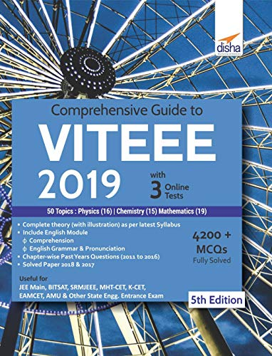 Comprehensive Guide to VITEEE Online Test with 3 Online Tests