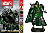Marvel Fact Files Collection Doctor Doom