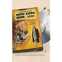 CASE OF THE MOTH-EATEN MINK 5D (Perry Mason)