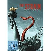 The Strain - Die komplette Season 3