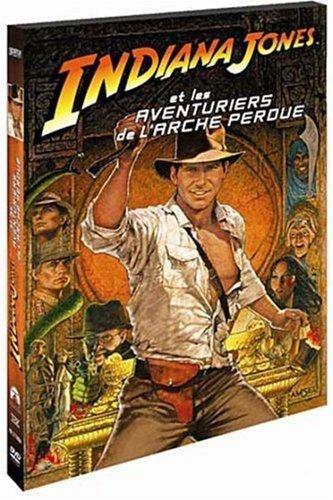 Indiana Jones et les aventuriers de l'arche perdue. 1
