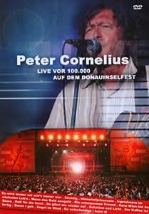 Live auf der Donauinsel [DVD-AUDIO]
