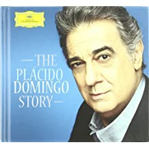 The Placido Domingo Story
