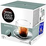 NESCAFÉ DOLCE GUSTO BARISTA, caffè espresso, 16 capsule (16 tazze)