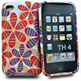 Accessory Master Coque en silicone pour iPod Touch 4