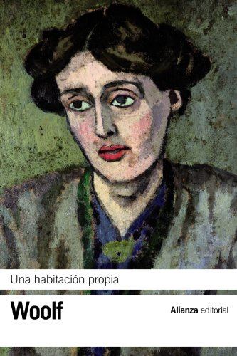 Una habitación propia / A Room of One's Own por Virginia Woolf