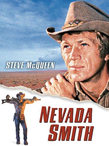 Nevada Smith [dt./OV] (Reifen Erwachsenen Dvds)