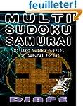 Multi Sudoku Samurai