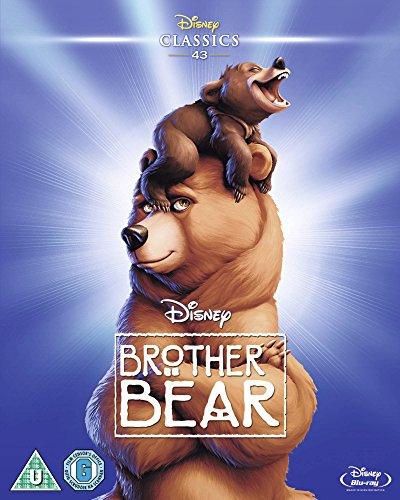 Brother Bear [Blu-ray] [UK Import]