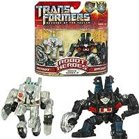 Hasbro Transformers - Custodia per Jabra BT530, BT125 e BT 4010 e caricabatteria da auto USB