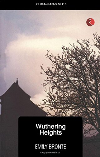 WUTHERING HEIGHTS (Paperback) WUTHERING HEIGHTS - Emily Bronte