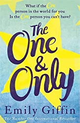 The One & Only by Emily Giffin (2015-01-29)