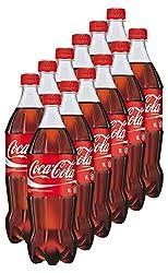Coca-cola Einweg, 12 X 1 L