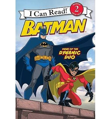 (BATMAN CLASSIC: DAWN OF THE DYNAMIC DUO) BY SAZAKLIS, JOHN(AUTHOR)Paperback Nov-2011