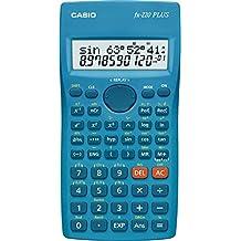 CASIO FX-220 PLUS calcolatrice scientifica - 181 funzioni, display a 2 linee