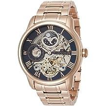 THOMAS EARNSHAW Reloj automático Longitude Oro Rosa