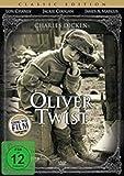 Oliver Twist - Classic Edition (1922) [DVD]