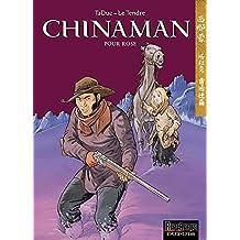 Chinaman, tome 3