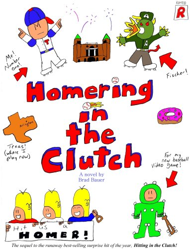 Homering in the Clutch (