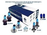 Ampoules de phares xénon lumineux| DIY, Kit simple d'utilisation | Compatible...