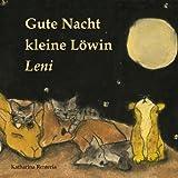 Gute Nacht kleine Löwin Leni