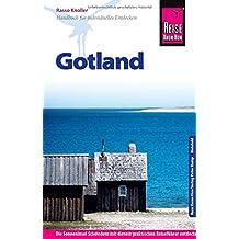 Reise Know-How Gotland: Reiseführer für individuelles Entdecken