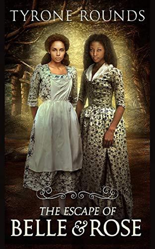 The Escape of Belle & Rose (Asian Slave Sex)